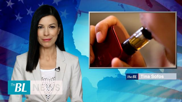 Trump administration to outlaw flavors in e-cigarettes