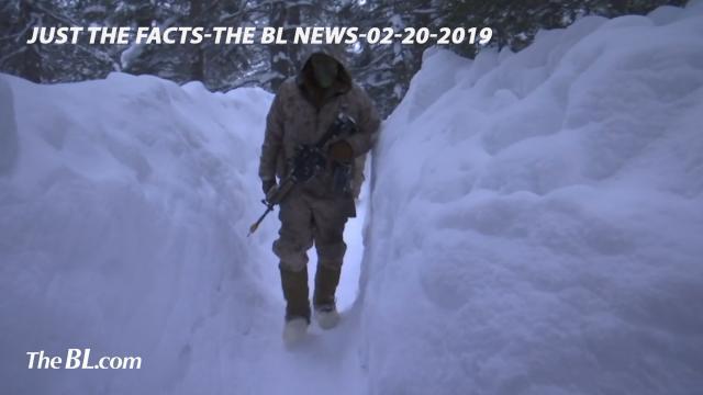 Just the facts-The BL News-02-20-2019