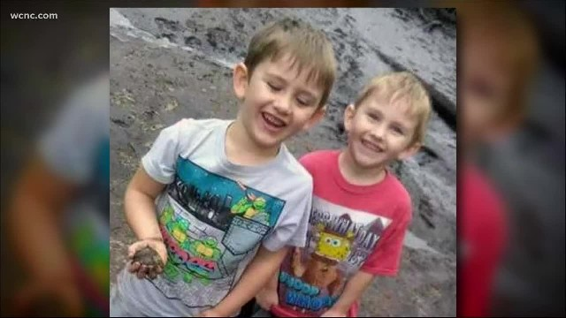Twin boys, 6, killed in SC collision, officials confirm