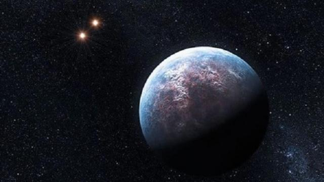 NASA interns discover 'super-Earth' with hope it could contain life