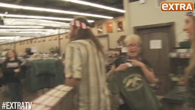 Phil & Kay Robertson Are Filthy Rich But Still Live In A Double-Wide
