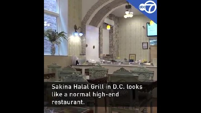 High-end restaurant feeds homeless and poor every single day as if they were full paying customers 2