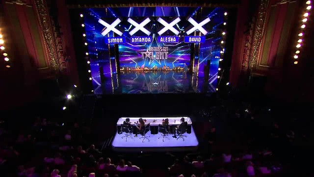 Judges Roll Their Eyes At Five Old Men, But When The Music Starts, They Stun Them All