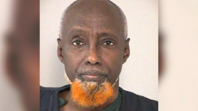 Islamic religious leader charged with sex crimes against four children