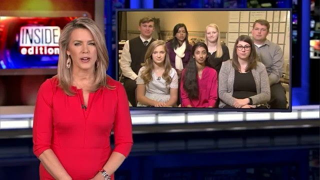 School Principal Resigns When Students Reveal What She Has Been Doing