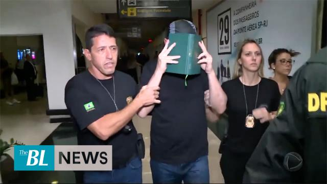 Brazil's biggest money changer arrested