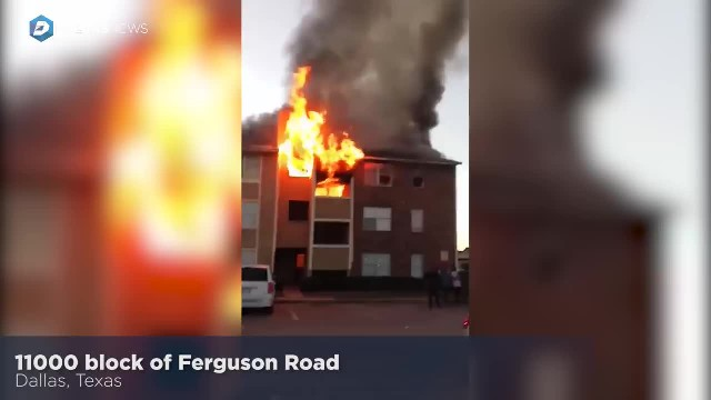 These young men are being hailed as heroes for saving six lives in an apartment fire