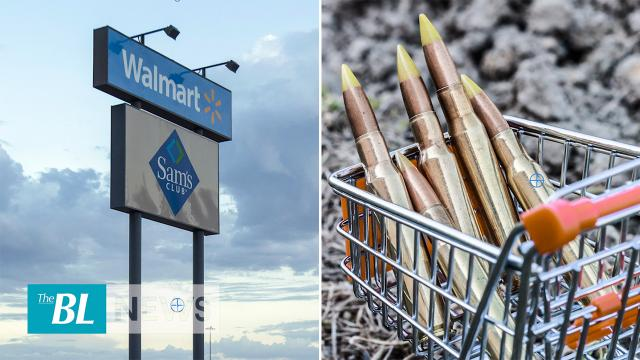 Will Walmart's move to stop selling certain gun ammunition affect nationwide sales