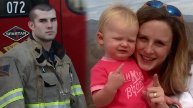 Fireman takes life of pregnant mom then meets her husband 2 yrs later for turn of events beyond his