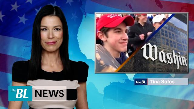 Judge reverses ruling, permits Nick Sandmann to sue Washington Post