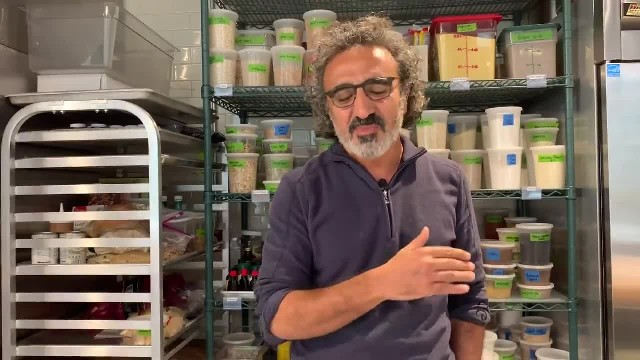 Chobani CEO pays off part of $77,000 lunch debt so kids don't have to eat jelly sandwiches