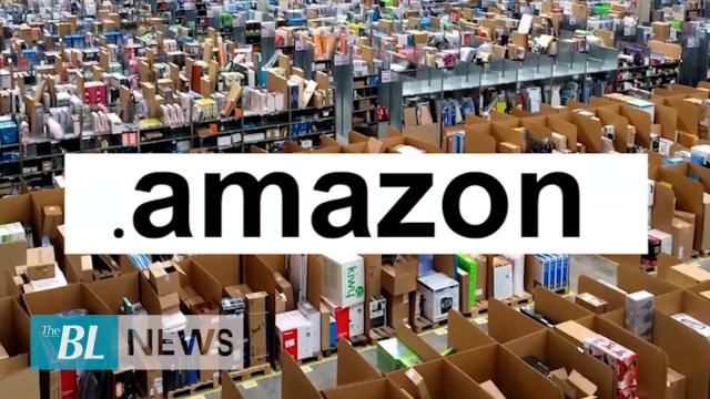 Protest in South America: decision on '.amazon' domain denounced