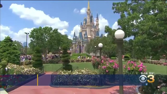 Beginning in May, Smoking Will Be Completely Banned Inside Walt Disney Theme Parks