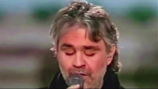 Andrea Bocelli Enjoys His Horse Riding Hobby Despite Having Had A Fall Injury In The Past