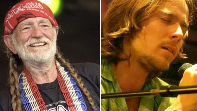 Willie Nelson's son just remade his classic hit, and listening to it sent chills down my spine