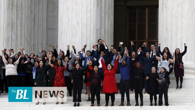 Supreme Court likely to side with Trump Administration on DACA