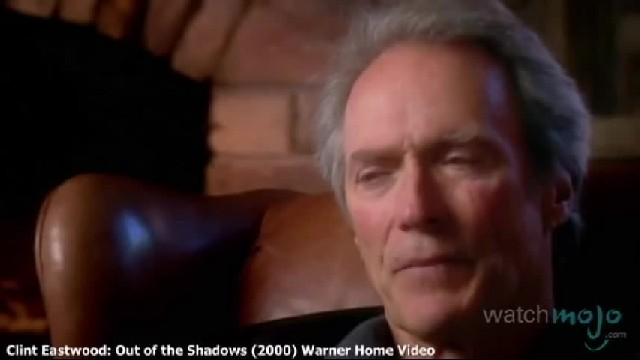 Clint Eastwood shares a secret he hasn't talked about for 60 years