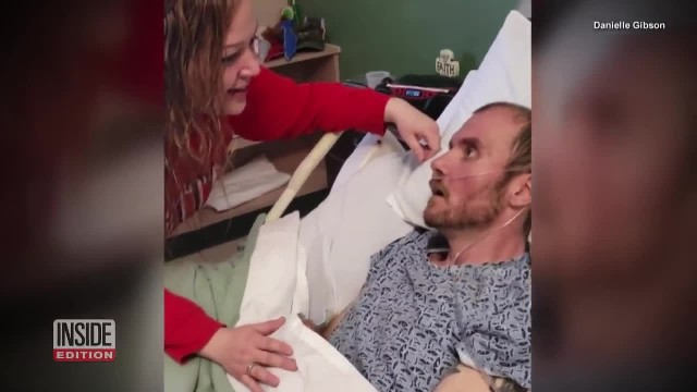 Father of 4 with Human Form of Mad Cow Disease Passes Away – Please Pray For His Family