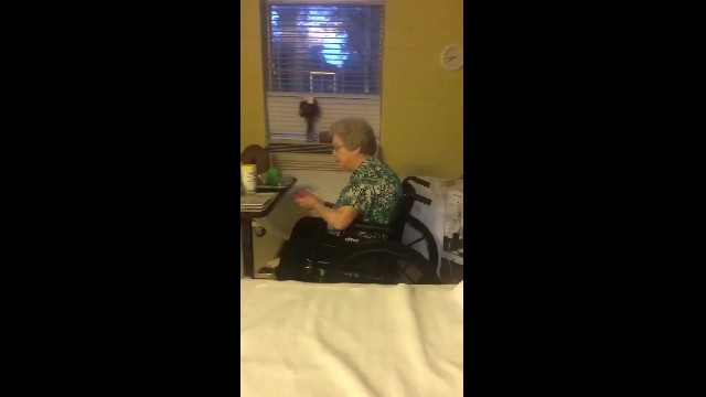 Family Surprises Heartbroken Grandma With A New Best Friend