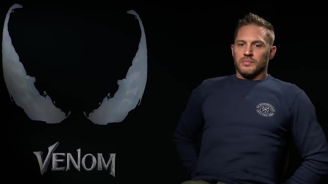'What's the naughtiest thing you've ever done'-  Kids Ask Tom Hardy Difficult Questions