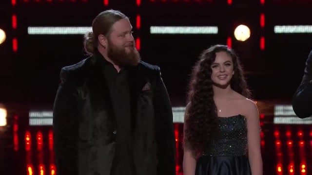 Kelly Clarkson Loses It When Age 16 Loretta Lynn-Obsessed Singer Wins 'The Voice'