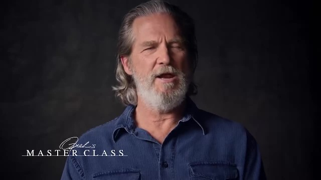 Jeff Bridges is given photo of small-town waitress turning down date in 1975 - is stunned to see his