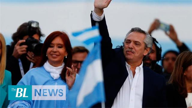 Fernández wins the elections in Argentina