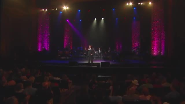 Gaither Vocal Band - Mary, Did You Know [Live]