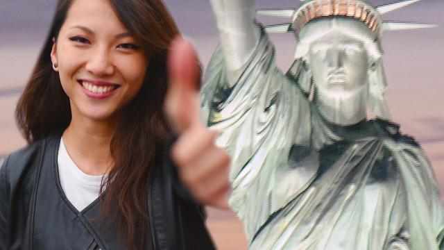 The truth is the most powerful weapon!  Chinese American Citizens have to tell the truth — Part 9