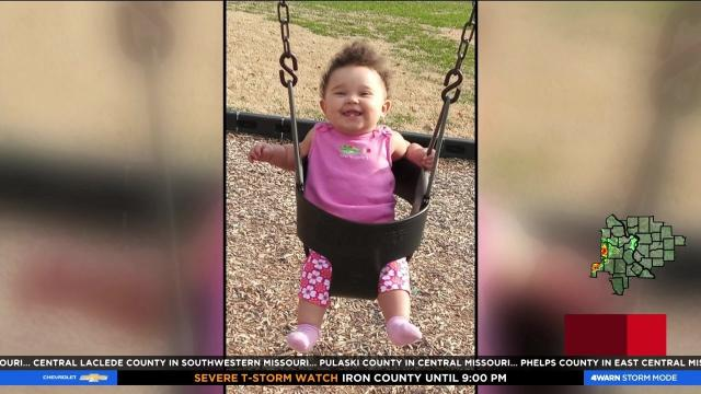 11-month-old found dead in North County cas was there for about 16 hours, police say