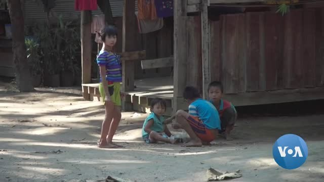 Development Continues in Former Myanmar Conflict Zones, Refugees Still Wait