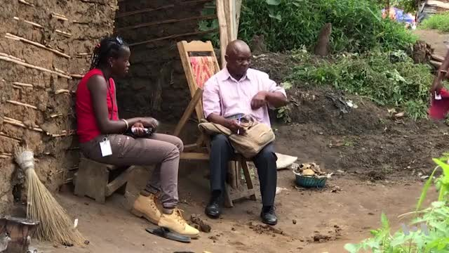 Uganda's Ebola Survivors Recall Disease's Horrors on DRC Outbreak
