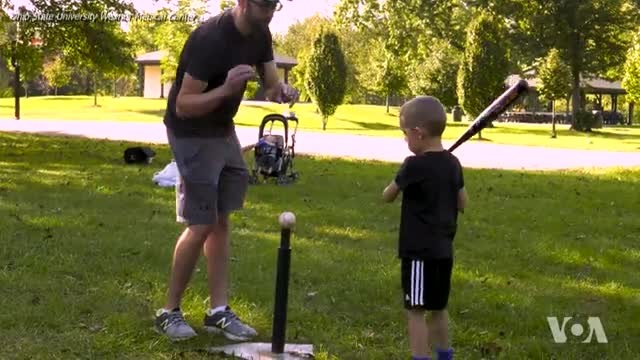 Fathers' Exercise Impacts the Health of Their Children