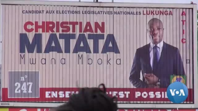 Change, or Continuity? Congo Faces Pivotal Poll After Two Years of Delay