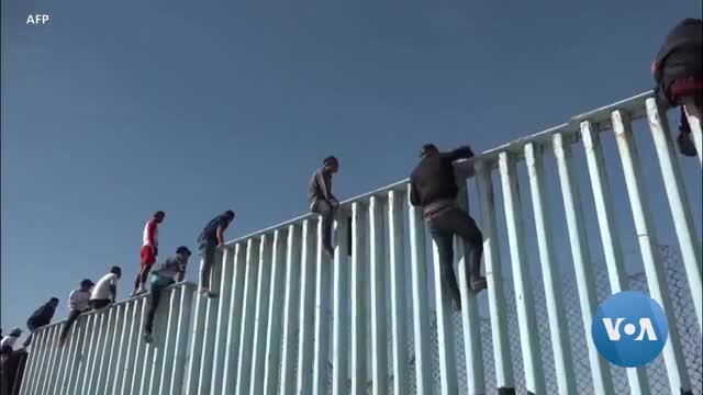 White House Wants $4.5 Billion More for Border Security