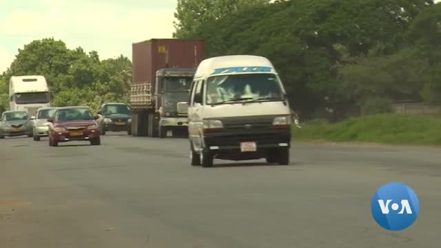 Zimbabwe Hikes Traffic Fines to Raise Revenue