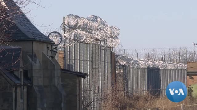 Illinois Town Approves Private Immigration Detention Center