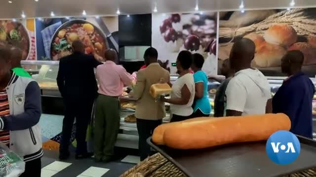 Bread in Zimbabwe Now Almost a Luxury for the Rich