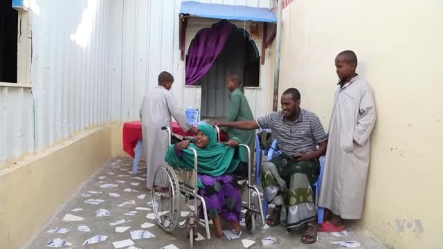 Somali Victims Recount Africa's Deadliest Terrorist Attack
