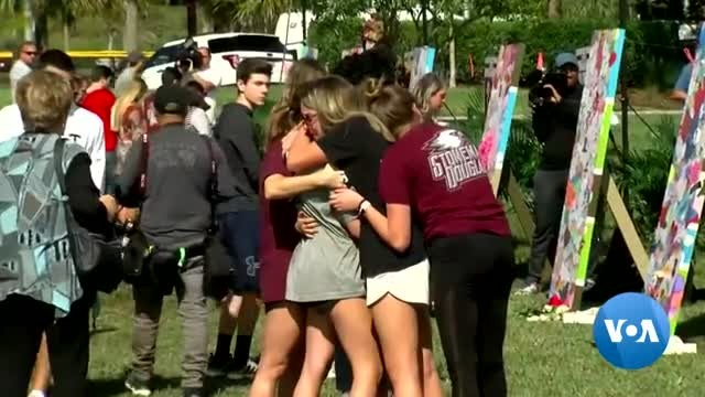 Third Death Linked to US School Shootings Raises Questions