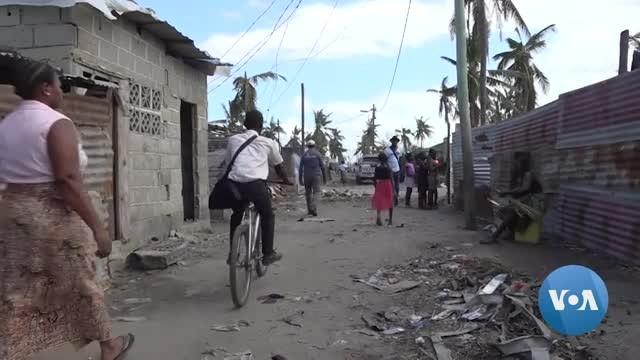 Mozambique: International Aid Targets Deadly Cholera