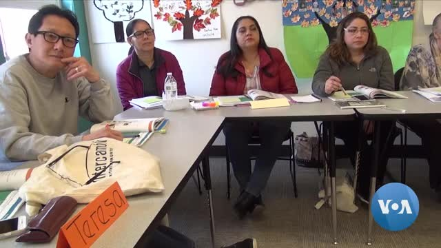 English Language Volunteer Teachers in Colorado Build Meaningful Connections for Immigrants