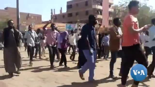 Sudan's Refugees in Egypt: The Struggle to Cope