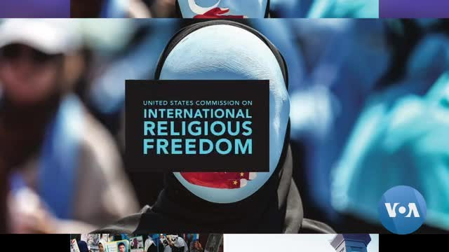 US Watchdog Cites China As One of the Worst Violators of Religious Freedom
