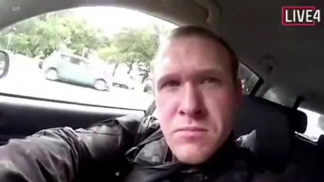 Arrest Made in Attack on 2 New Zealand Mosques
