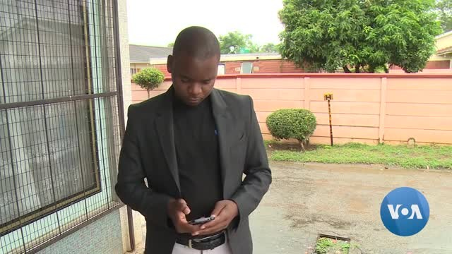 Zimbabwe Activists Take Issue With Government Push to Restrict Social Media