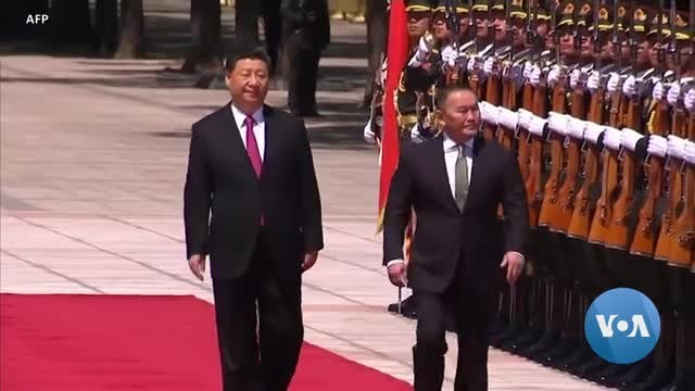 Beijing Hosts 40 Nations for 'Belt and Road' Summit