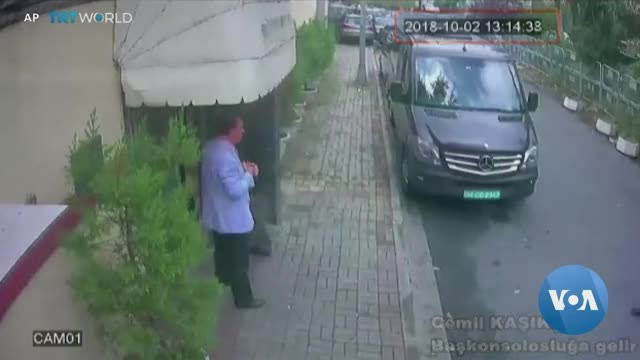 US Stands By Saudi Arabia Despite the Killing of Jamal Khashoggi