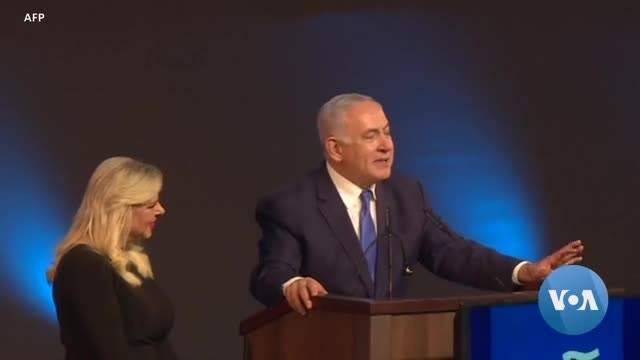 After Netanyahu Win, Trump Confident of Middle East Peace