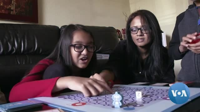 Young Coding Wiz Creates Game to Teach Other Kids to Code